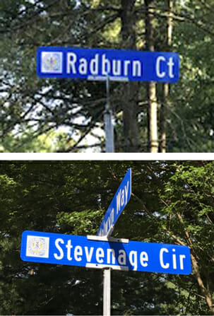 Stories from New Mark's 50 Years: Radburn and Stevenage