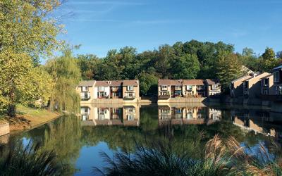 Bethesda Magazine calls NMC great, affordable neighborhood.